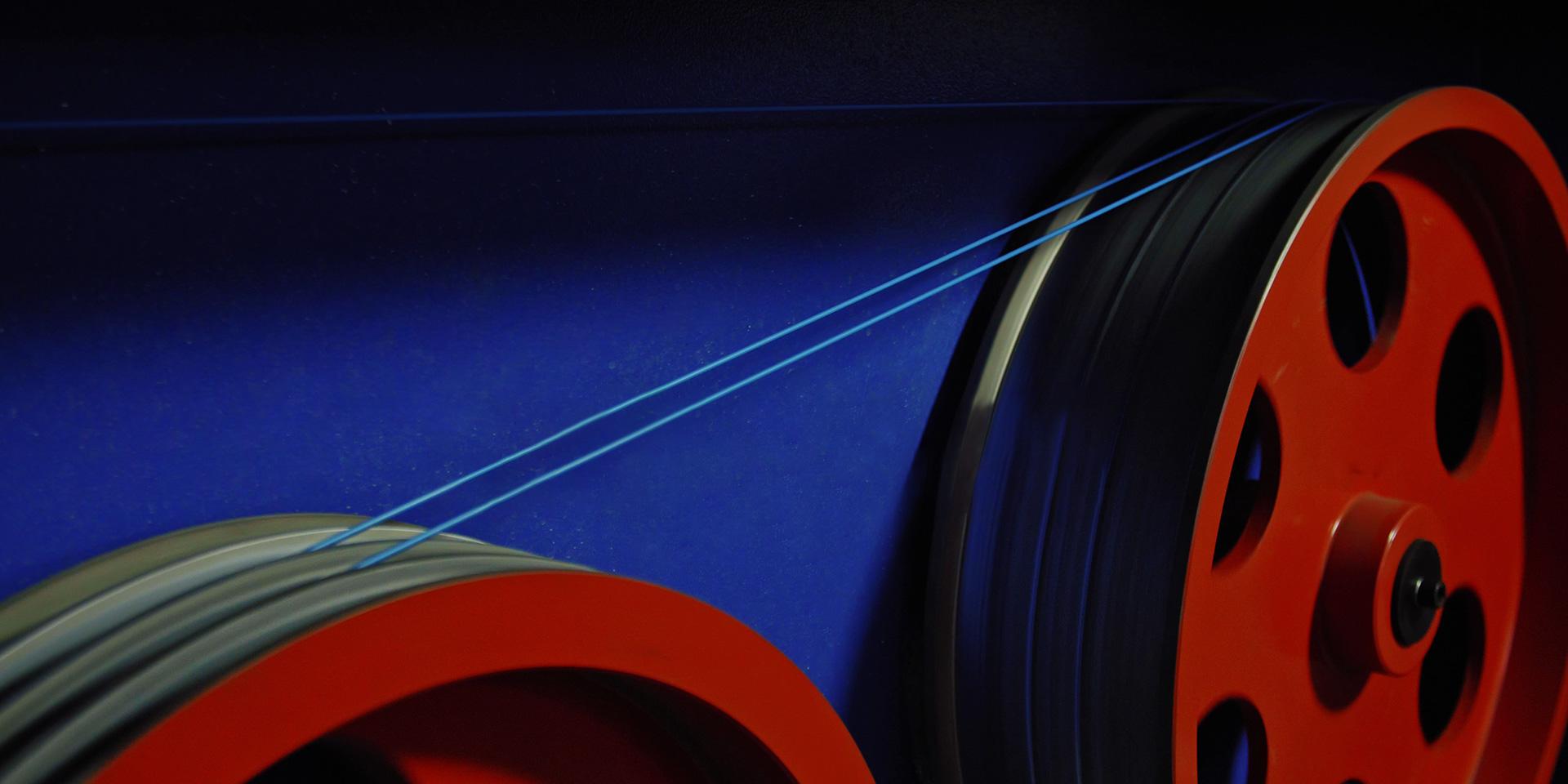 用创新铸就更高品质电缆产品